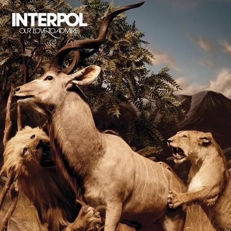 Rest My Chemistry - Interpol
